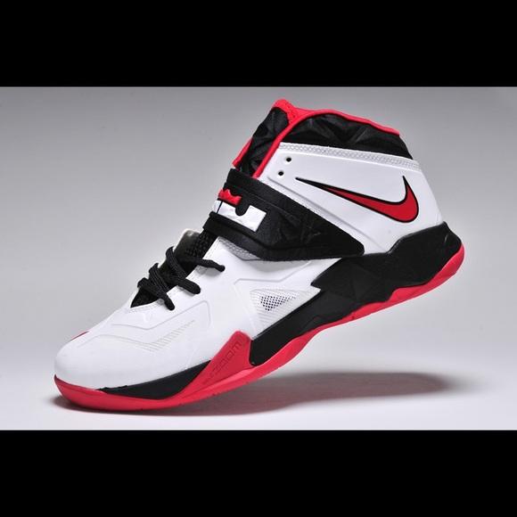 Nike Shoes   Lebron Nike Zoom Soldier Vii   Poshmark